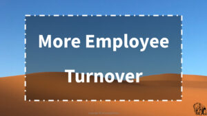 Grieving@Work - Pain Point - Turnover