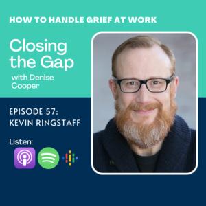 Closing The Gap, Denise Cooper